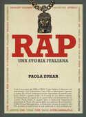 Libro Rap. Una storia italiana Paola Zukar