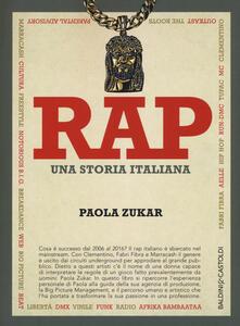 Fondazionesergioperlamusica.it Rap. Una storia italiana Image