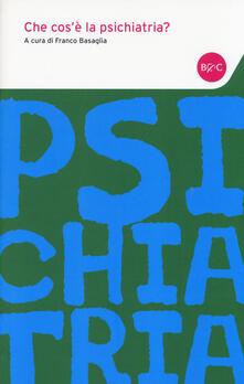 Milanospringparade.it Che cos'è la psichiatria? Image