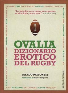 Daddyswing.es Ovalia. Dizionario erotico del rugby Image