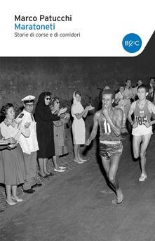 Cocktaillab.it Maratoneti. Storie di corse e di corridori Image