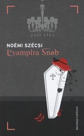 La vampira snob