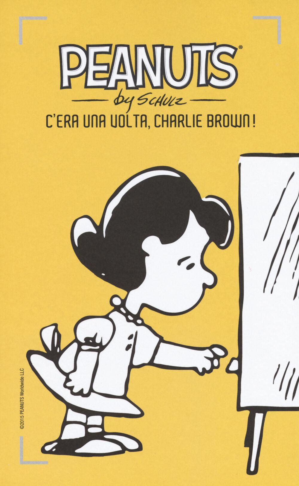 C'era una volta, Charlie Brown!. Vol. 3