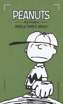 Secchiarapita.it Diavolo, Charlie Brown!. Vol. 5 Image