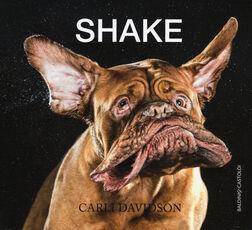 Libro Shake. Ediz. illustrata Carli Davidson