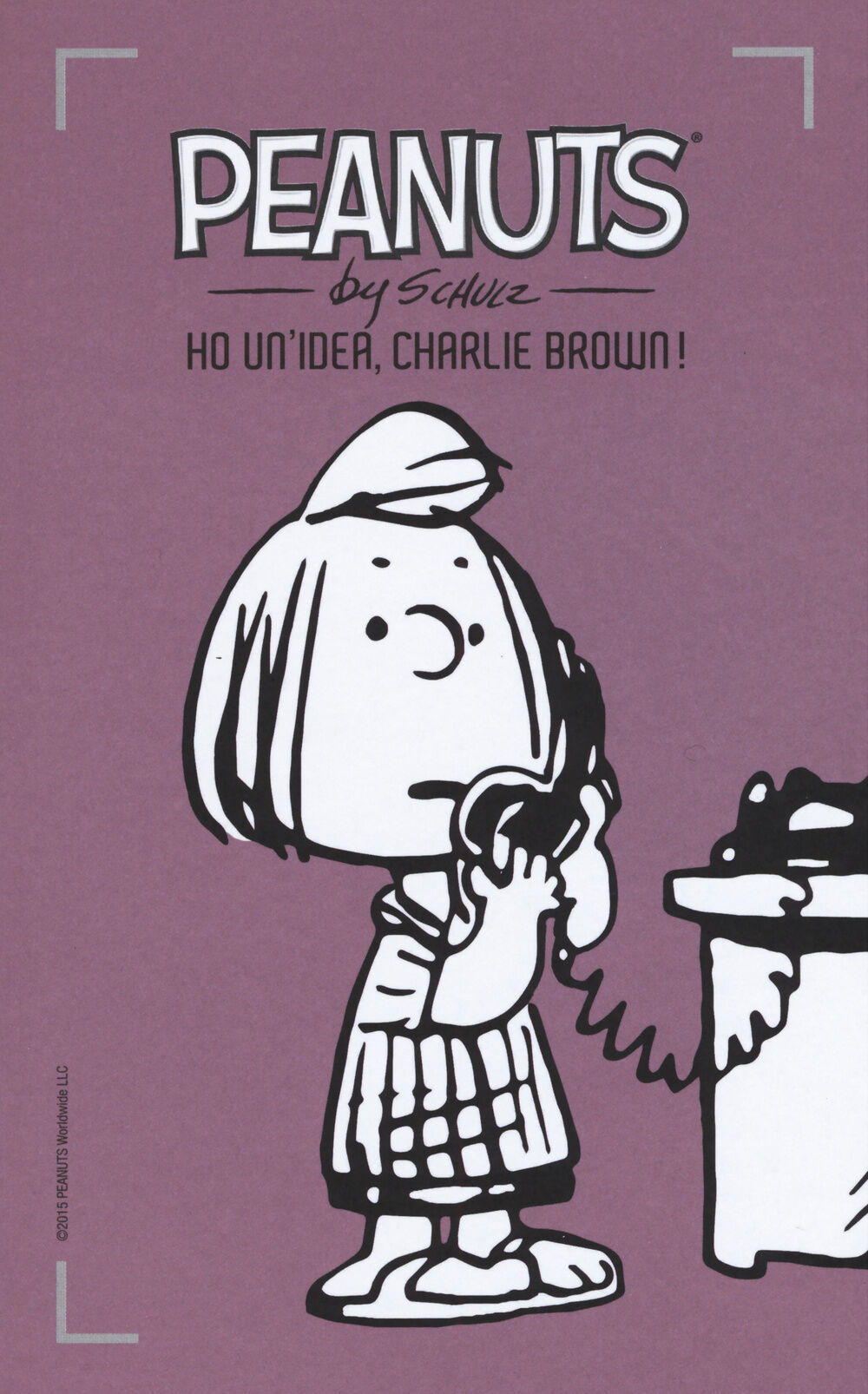 Ho un'idea, Charlie Brown!. Vol. 14