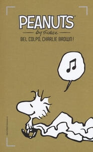 Bel colpo, Charlie Brown!. Vol. 15