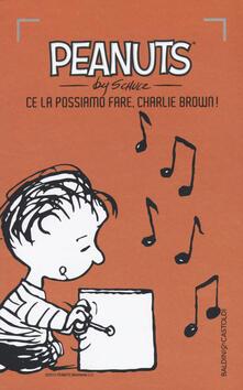 Daddyswing.es Ce la possiamo fare, Charlie Brown!. Vol. 21 Image