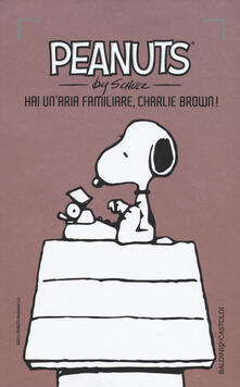 Winniearcher.com Hai un'aria familiare, Charlie Brown!. Vol. 24 Image