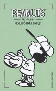 Arriva Charlie Brown!. Vol. 26