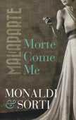 Libro Malaparte. Morte come me Rita Monaldi Francesco Sorti