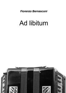 Ad libitum. Con CD Audio