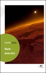 Marte anno zero