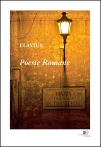 Poesie romane