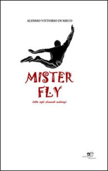Associazionelabirinto.it Mister Fly. Lotta agli elementi malvagi Image