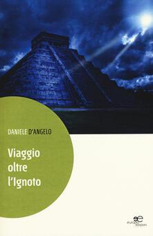 Ascotcamogli.it Viaggio oltre l'ignoto Image