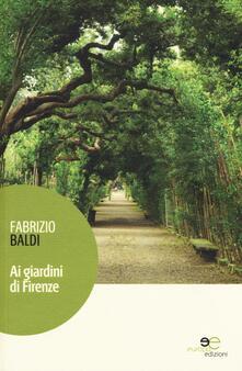 Associazionelabirinto.it Ai giardini di Firenze Image