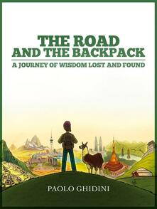 Theroad and the backpack