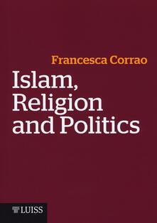 Squillogame.it Islam, religion and politics Image