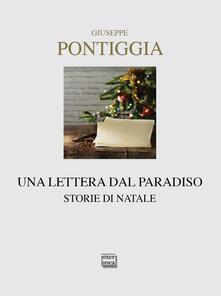 Equilibrifestival.it Una lettera dal Paradiso. Storie di Natale Image