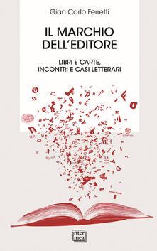 Squillogame.it Il marchio dell'editore. Libri e carte, incontri e casi letterari Image