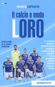 Il calcio a modo loro.pdf