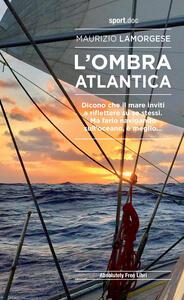 Libro L'ombra atlantica Maurizio Lamorgese