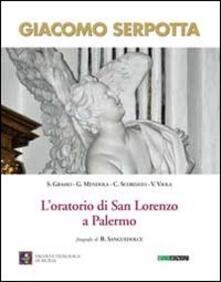 Osteriacasadimare.it Giacomo Serpotta. L'oratorio di San Lorenzo a Palermo Image