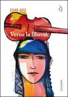 Winniearcher.com Verso la libertà Image