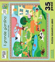Il grande giardino. Libro puzzle.pdf