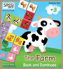 Daddyswing.es The farm Image