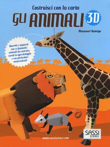 Winniearcher.com Gli animali 3D Image