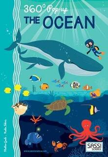 Liberauniversitascandicci.it The ocean. Pop-up 360° Image