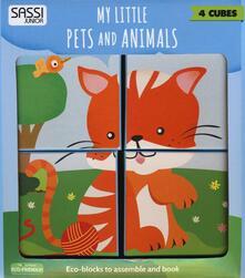 My little pets and animals. Eco-cubotti.pdf