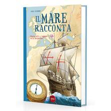 Warholgenova.it Il mare racconta. Storia, miti e leggende della navigazione Image