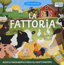 Antondemarirreguera.es La fattoria. Libri luminosi. Ediz. a colori Image