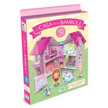 La casa delle bambole 3D. Ediz. a colori. Con gadget.pdf