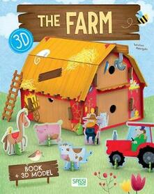 Ilmeglio-delweb.it The farm 3D. Ediz. a colori. Con gadget Image