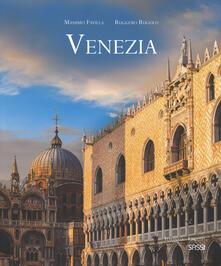 Rallydeicolliscaligeri.it Venezia. Ediz. italiana e inglese Image