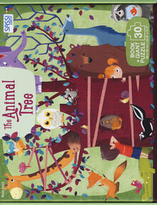 Grandtoureventi.it The animal tree. Con puzzle Image