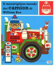 Steamcon.it Il meraviglioso mondo dei camion. Ediz. a colori Image