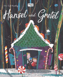 Grandtoureventi.it Hansel and Gretel. Die-cut reading. Ediz. a colori Image