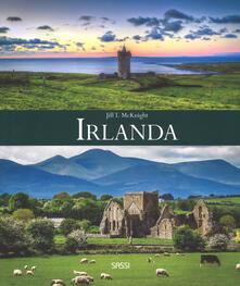 Cefalufilmfestival.it Irlanda. Ediz. a colori Image