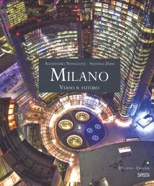 Cocktaillab.it Milano. Verso il futuro. Ediz. italiana e inglese Image