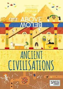 Ristorantezintonio.it The history of civilization. Pop-up above and below. Ediz. a colori Image