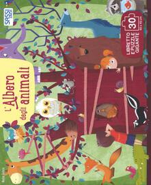 Ipabsantonioabatetrino.it L' albero degli animali. Ediz. a colori. Con puzzle Image