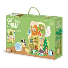 Rallydeicolliscaligeri.it Case degli animali. Ediz. a colori. Con gadget Image