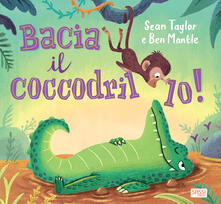Amatigota.it Bacia il coccodrillo! Image