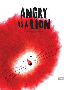 Angry as a lion. Ediz. a colori.pdf