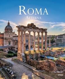 Daddyswing.es Roma aeterna. Ediz. italiana e inglese Image